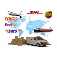 China Professional Global Express Services Tracking Door To Door Delivery on sale
