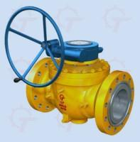 China Top Entry Ball Valve wholesale