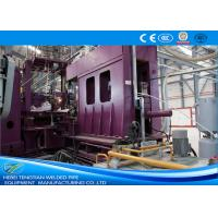 China Carbon Steel Welded Pipe Mill / Lsaw Pipe Mill With Test Certificate on sale