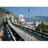 China Prefabricated Steel Belt Conveyor Structure Gallery Used For Long Distance Transport wholesale