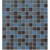 China KG318  wholesale glass mosaic tile, 2015 new trend glass mosaic tiles for swimming pool wholesale