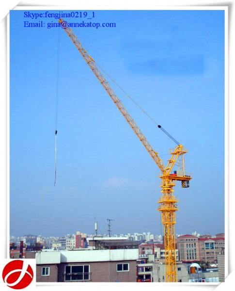 Jib Crane Licence : Tower crane models images
