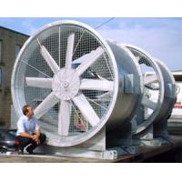 China YT series high velocity wall mounted fan 30 inch wholesale