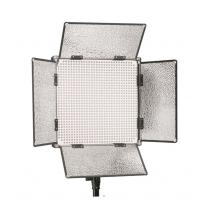 High Power LED Studio Panel Light 12V 60W With V Mount Dimmer