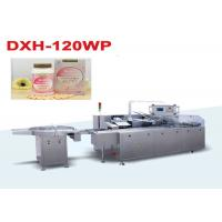 China Stable Performance Automatic Cartoner Machine For Health Care Product Pack on sale