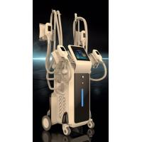 China 4 handles cool shaping machine cryolipolysis / 4 handles can work at the same time wholesale