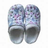 China 24 to 40# Clogs, Made of EVA with Comfortable Sole wholesale