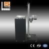 China machines d'inscription de laser de fibre de nombre de la série 30w avec des sources de laser de Raycus wholesale