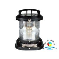 China Single - Deck Marine Electric Equipment Navigation Lights For Boats wholesale
