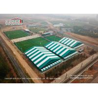 China Big sport tent hall, large clear span sport event tent, Aluminum and PVC sport tent hall wholesale