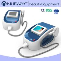 China home laser hair removal for hair removal beauty device/808 laser wholesale