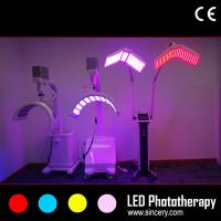 China Pdt Led Wrinkle Removal Red Light Therapy acne pigmentation removal beauty machine chinese supplier wholesale