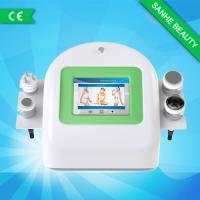 China RF Laser Ultrasonic Cavitation Slimming Machine For Arms / Thighs / Waist wholesale