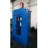 China Aluminum tube elbow forming machine, Ball Pushing Type Hydraulic Pipe Fitting Machine wholesale