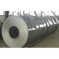China 7 MT 35 - 720MM DIN1623 ST12 / ST13 / ST14 Cold Rolled Steel Strip With Mill & Slit edge on sale