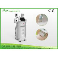 High Power Cryolipolysis Fat Loss slimming Machine With 4 Handles