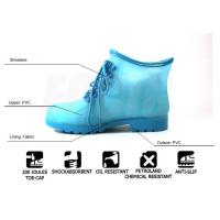 China fashion lady PVC boots injection mold,PVC gumboots mould on sale