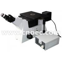 China Industrial Inspection Metal Binocular Compound Microscope 800x , CE A13.2703 wholesale