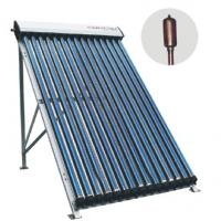 China 250L high quality split pressurized solar water heater on sale