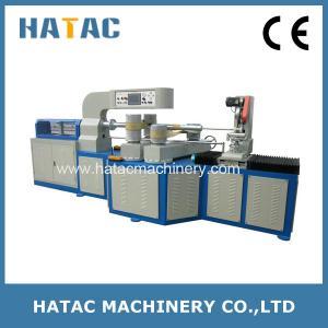 China Automatic Paper Tube Cutting Machine,Paper Straw Making Machine,ATM Paper Core Machine wholesale