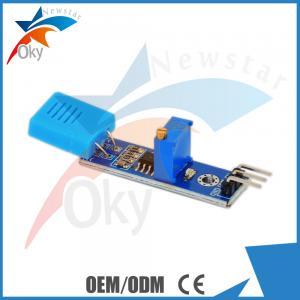 China LM393 Digital Humidity Sensors For Arduino , 3V - 5V HR202 Wet Sensor on sale