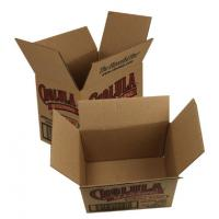 Quality Corrugated Packaging Boxes Kraft Paper Corrugated Cardboard Shipping Boxes for sale