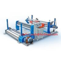 China Automatic High-Speed Reel Paper Slitter, Paper Roll Slitting and Rewinding Machine wholesale