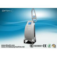China Medical Vacuum RF Cryo Fat Freeze Slimming Machine For Weight Loss wholesale