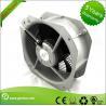 China Ventilador de refrigeração sem escova da C.C. 48V, fãs axiais industriais para refrigerar de equipamento wholesale