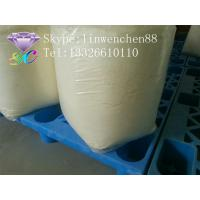China Oral / Injection Trenbolone Steroids Raloxifene Hydrochloride Powder wholesale