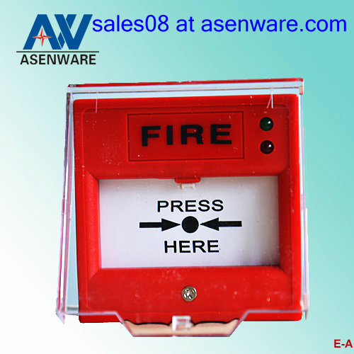 explosion proof manual call point