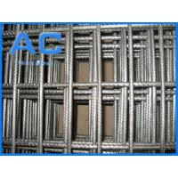China Steel Galvanized Welded Reinforcing Concrete Mesh on sale