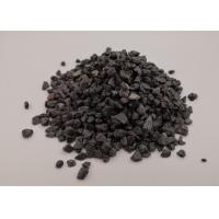 China Castable Grade Brown Fused Alumina  ,  Grinding High Carbon Steel Aluminium Oxide Grains wholesale