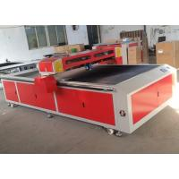 China 130x250cm rubber Industrial Laser Cutting Machine up and down table for wood and acrylic on sale