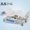 China Портативные больничные койки Хомекаре, полностью автоматическая больничная койка МД-М02 wholesale