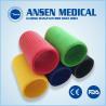 China 2 ленты отливки дюймов к 6 дюйма различных цветов протезных, повязка полимера медицинская wholesale