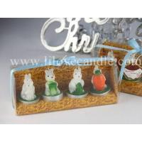 Quality Animal gift candle for sale