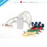 China Bluetooth Transfer Handheld ECG Machine Resting ECG Biocare Machine For Clinic wholesale