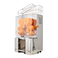 Buy cheap máquina industrial del Juicer de 5kg 120W para la tienda/el supermercado/el hotel from wholesalers