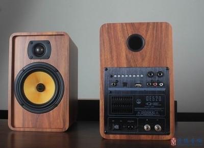 Quality America Popular 55Hz--20KHz Active Bluetooth Speaker Hifi Audio for sale