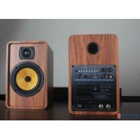 China Portable  Audio System Active Multimedia Hi-Fi Bookshelf Blue tooth  Speaker wholesale