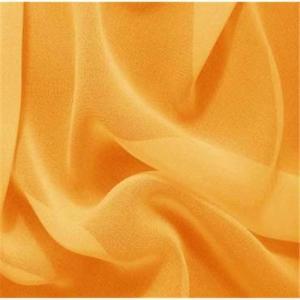 China 10101 silk georgette fabric on sale