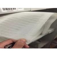 China High Temperature Resistance 100%Polyester Dryer Screen For Conveyor Mesh Belt wholesale