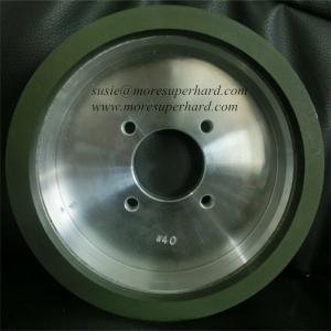 China 6A2 resin diamond grinding wheel wholesale