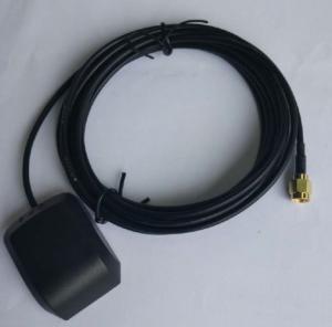China Vehicle Use Car FM Antenna , High Gain Full Band Active GPS Antenna wholesale