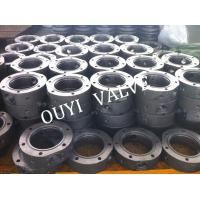 China 3inch 150 LB Ball Valve Body , A105 Cast Steel Ball Valve Spare Parts wholesale