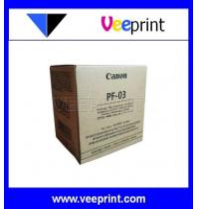 China La impresión original de Canon PF-03 va a la impresora de Canon IPF710,810 wholesale