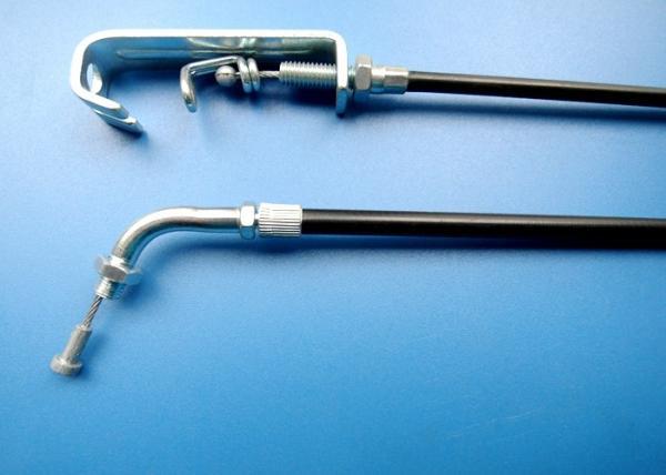 Mechanical Control Cables : Black pvc pipe images