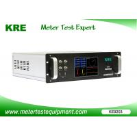 China Multi - Function Reference Standard Meter  4 Input Channels Class 0.02 wholesale