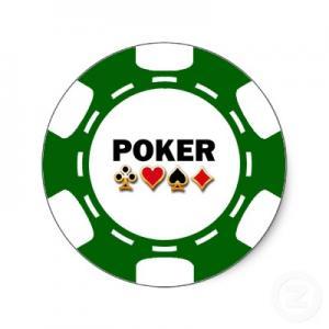 China Newly Personalized Poker Chips wholesale
